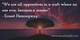 Apprentice.Hemingway