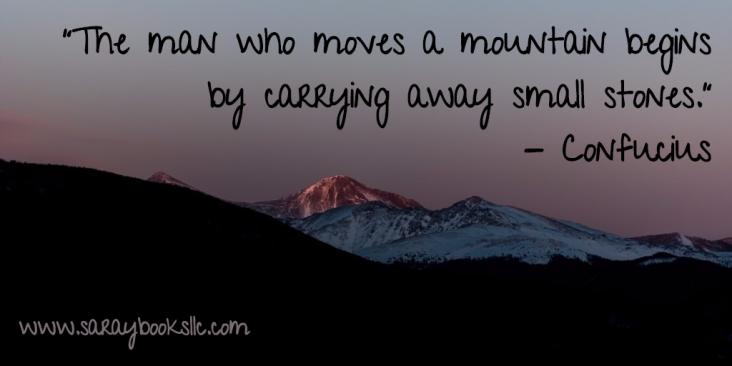 Mountain.Confucius