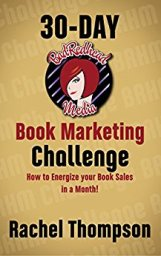 30 day book marketing