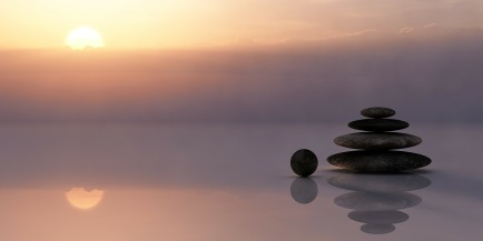 Balance Pixabay