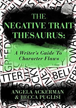 Negative Trait Theasurus