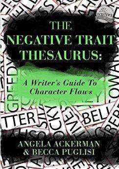 Negative Trait Theasurus