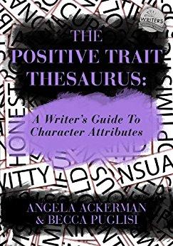 Positive Trait Thesaurus