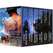 Cowboy mine