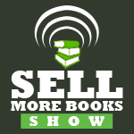 Sell more books show logo