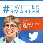 Twitter Smarter Logo