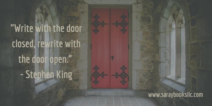 9. Stephen King